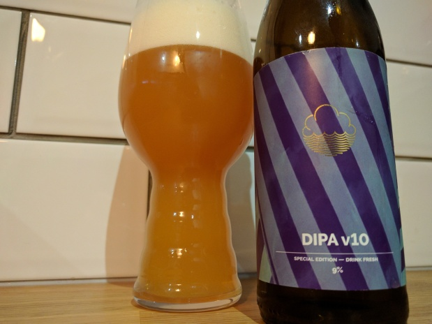 DIPA v10 - Cloudwater