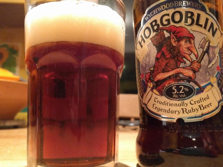Hobgoblin - Wychwood